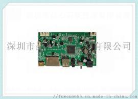 晶心品牌56XKH-EDP数码相框主板