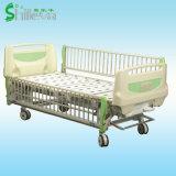 儿童护理床 , 高护栏双摇卡通护理床,双摇儿童床