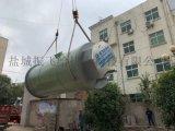一體化雨水提升泵站哪余有性價比高的廠家