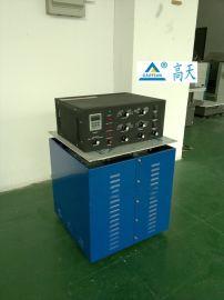 电磁振动试验台垂直水平振动台试验仪器