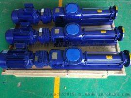 钢铁行业SEEPEX单螺杆泵