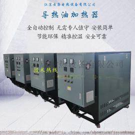 非标设计 炼油厂油脂**配套供热电加热导热油加热器
