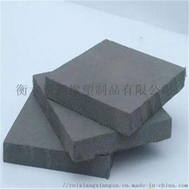 聚乙烯闭孔泡沫板