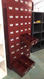 重庆中药柜 铁皮中药柜 不锈钢中药柜厂家供应