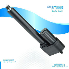 防护等级IP66电动推杆 参数定制加工