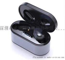 TWS-A9S(铝合金)  触摸手机无线耳塞