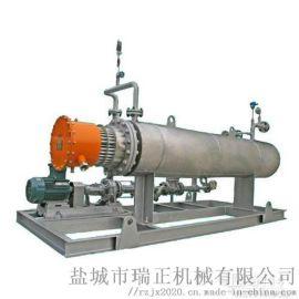 管道加热器电加热循环水供暖加热电热锅炉辅助加热设备