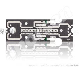 移动通讯双面 PTFE 合入器,合入器PCB板