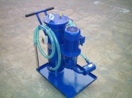移动式滤油机TUC-100*20