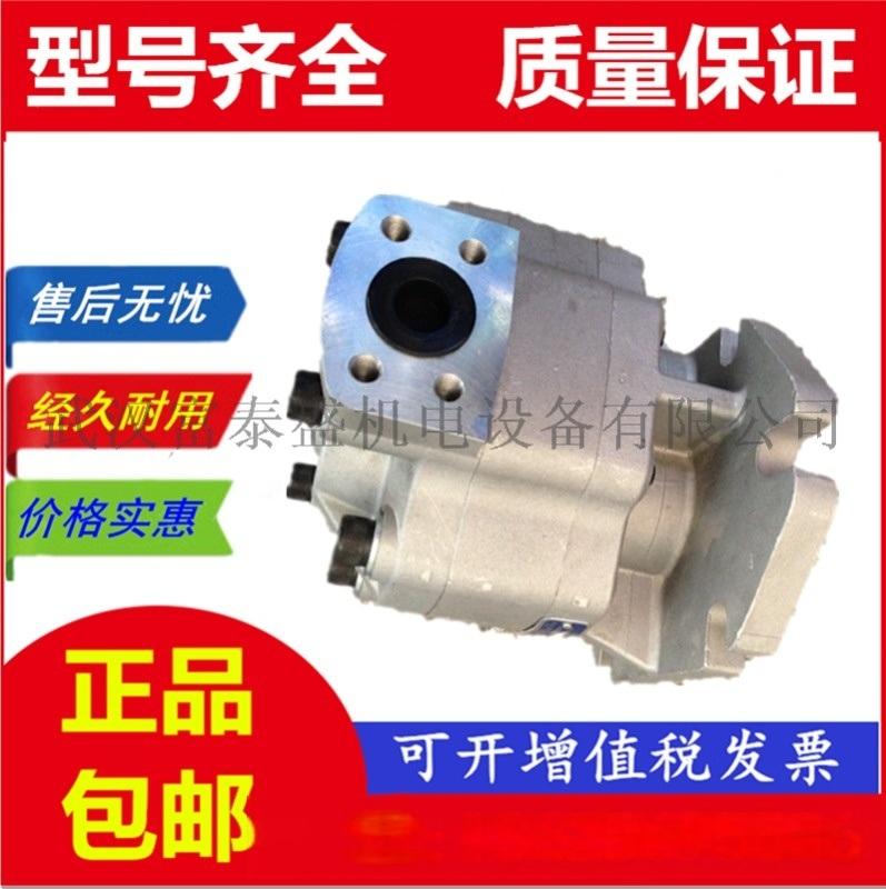 液壓齒輪泵G5-25-1H15F-L