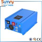 大功率家用光伏逆变器6KWMPPT逆控一體機