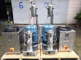 改性三硅氧烷润湿剂高速乳化机