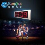 西藏日喀则直销江海标准时钟系统卫星授时标准数字子钟