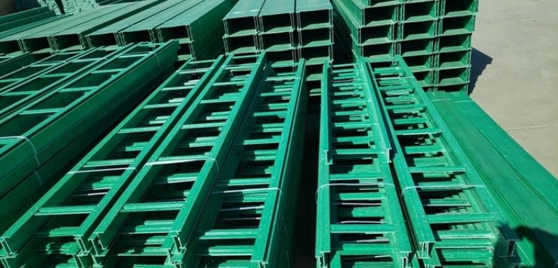 冶金桥架三通 霈凯 玻璃钢电缆桥架