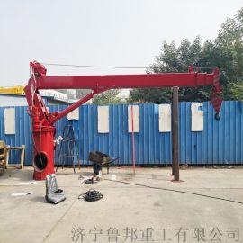 6吨船吊配置 船吊起重机
