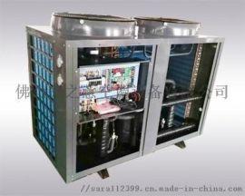 空气能热水器5匹10匹空气源热泵宾馆酒店发廊商用
