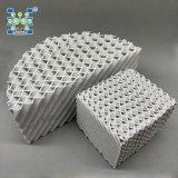 供应550Y陶瓷波纹规整填料 用于蒸馏、汽提、吸收