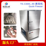 TS-C300L商用超低温海鲜鱼虾食品速冻设备