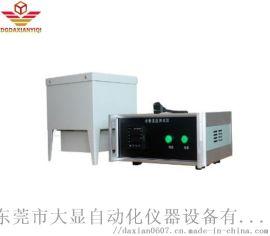 塑料闪燃温度测试仪 塑料自燃温度测试仪