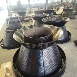 供应3+3mm堆焊复合耐磨钢板 来图定做