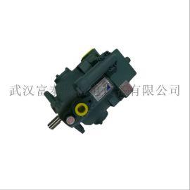 大金油压泵VZ63C12RHX/RJAX/RJBX/RJPX-10电动升降机