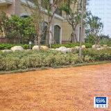 水泥压膜 彩色水泥压膜地坪 水泥压膜地坪材料