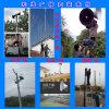5公裏公共農村校園景點消防應急無線調頻廣播發射機