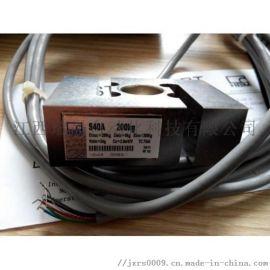 德国HBM称重传感器S40A/200KG