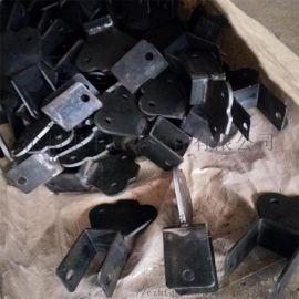 沧州惠丰五金订制加工养殖设备产床配件 冲压件加工