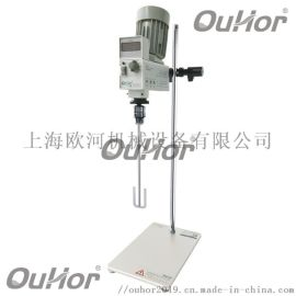 实验室强力电动搅拌机顶置搅拌器