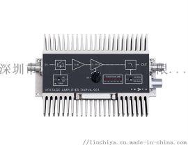 DHPVA-200可變增益電壓放大器,FEMTO