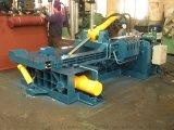 廢鋁邊角料,廢金屬壓塊機(YD-630A)