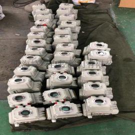 dqDCL-20户外型精小型电动执行器