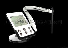 平板式pH/电导率/溶解氧测定仪