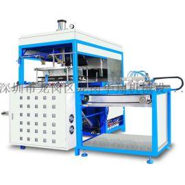 华翔工厂定制 HX-600A 食品托盘热塑成型机