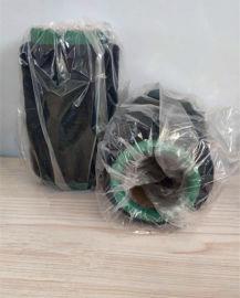 乳胶丝包覆纱 包根纱包芯纱 涤纶/尼龙 弹力线