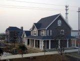 鲁工润屋轻钢别墅的特点及优势