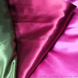 RPET色丁面料 再生环保睡衣面料