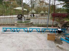 框架整平机 桥梁修路混凝土摊铺机 水泥路面振动梁