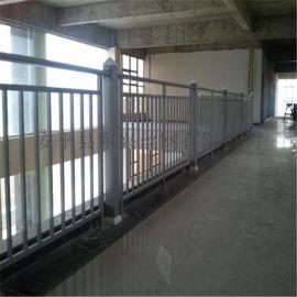 阳台护栏-窗户护栏-锌钢护栏