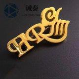 北京企业logo胸针制作,珐琅徽标生产
