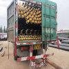 鋼套鋼保溫管 鋼套鋼蒸汽保溫管