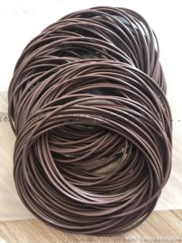 FKM材质橡胶O型圈 深圳各种型号橡胶o形圈