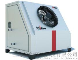 超低温太阳能空气源热泵多少钱 地暖供热设备