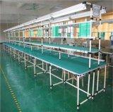 鴻成達廠家定製工廠生產線 元件裝配防靜電流水線