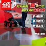 坦龍除油除鏽工業電動超高壓清洗機剝樹皮沖洗機
