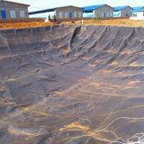 上海有害物填埋場1毫米單糙面高密度聚乙烯土工膜