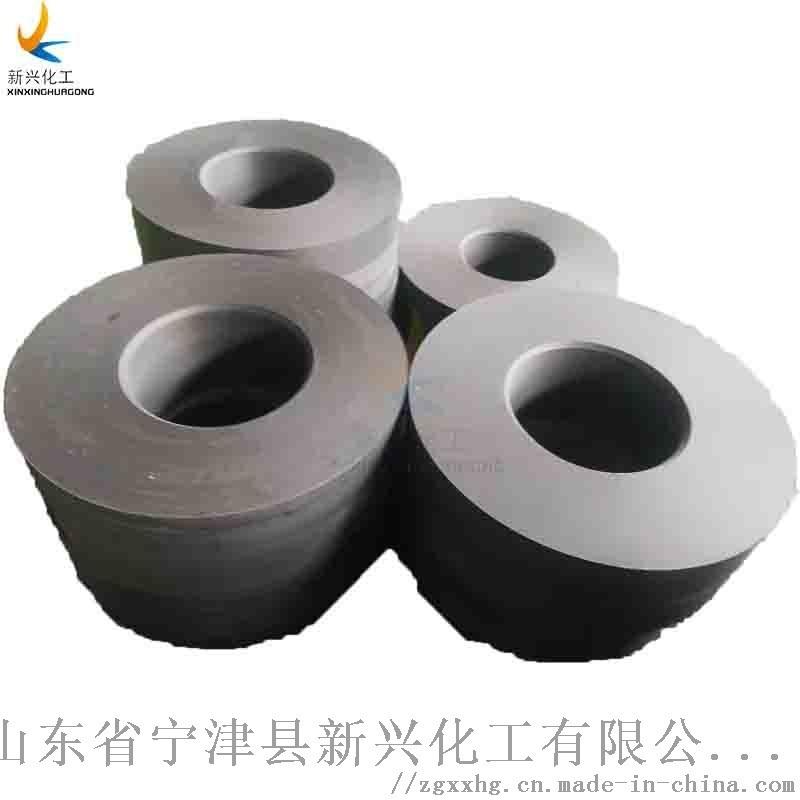 高分子聚乙烯加工件A耐磨損高分子異形件廠家直供