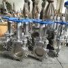 304排渣閥 對夾插板閥 明桿刀型閘閥 [Z43W