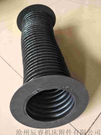 X1250防尘油缸防护罩 辰睿嵘实油缸防护罩